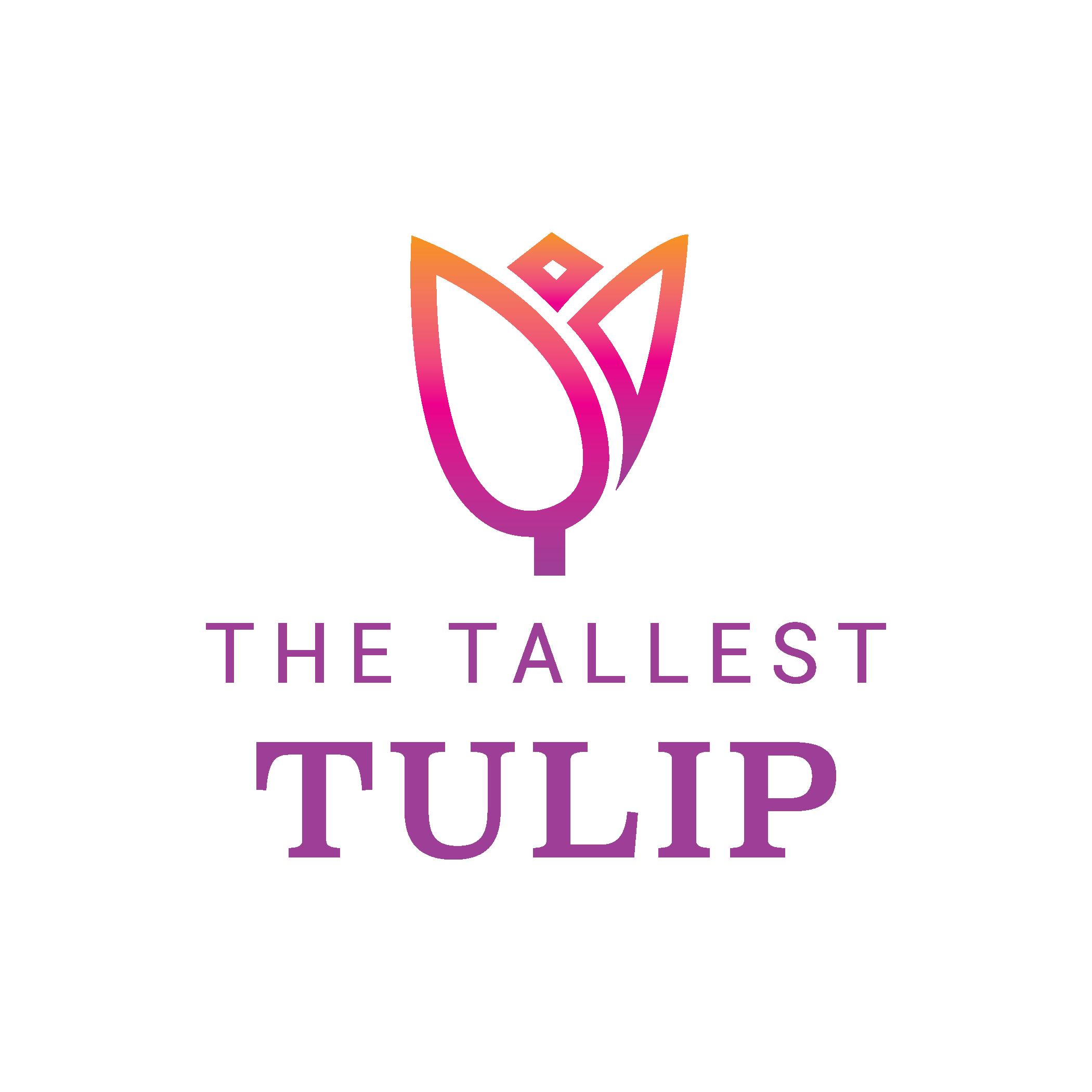 The Tallest Tulip - Houston Floral