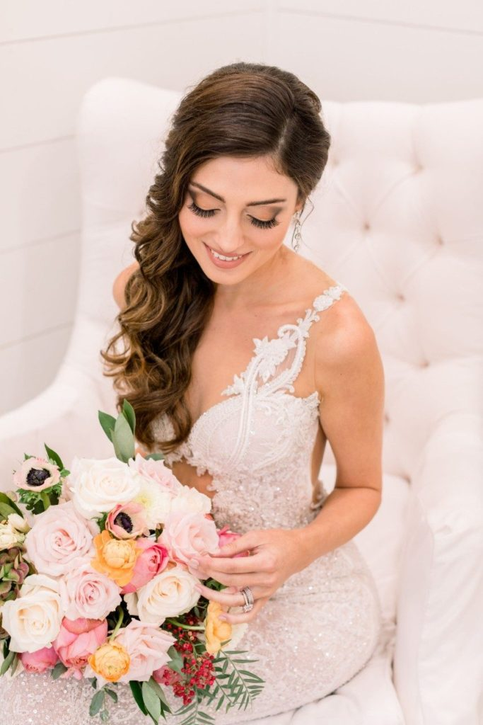 AH Specialties - Houston Wedding Beauty