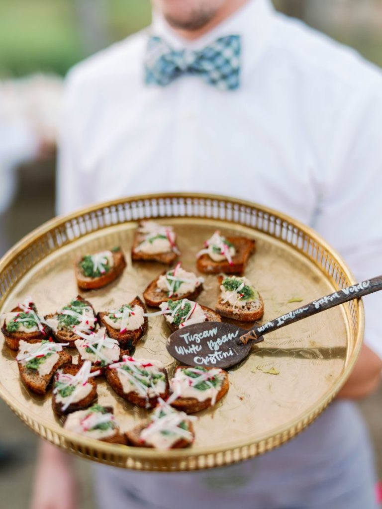 cotton culinary wedding catering houston