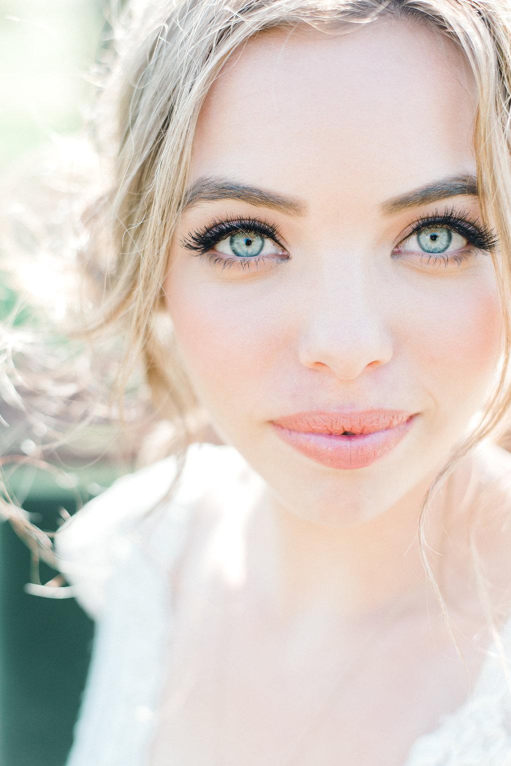 Brittany Blanchard Beauty - Houston Beauty