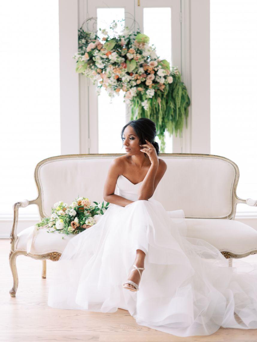 houston wedding florals