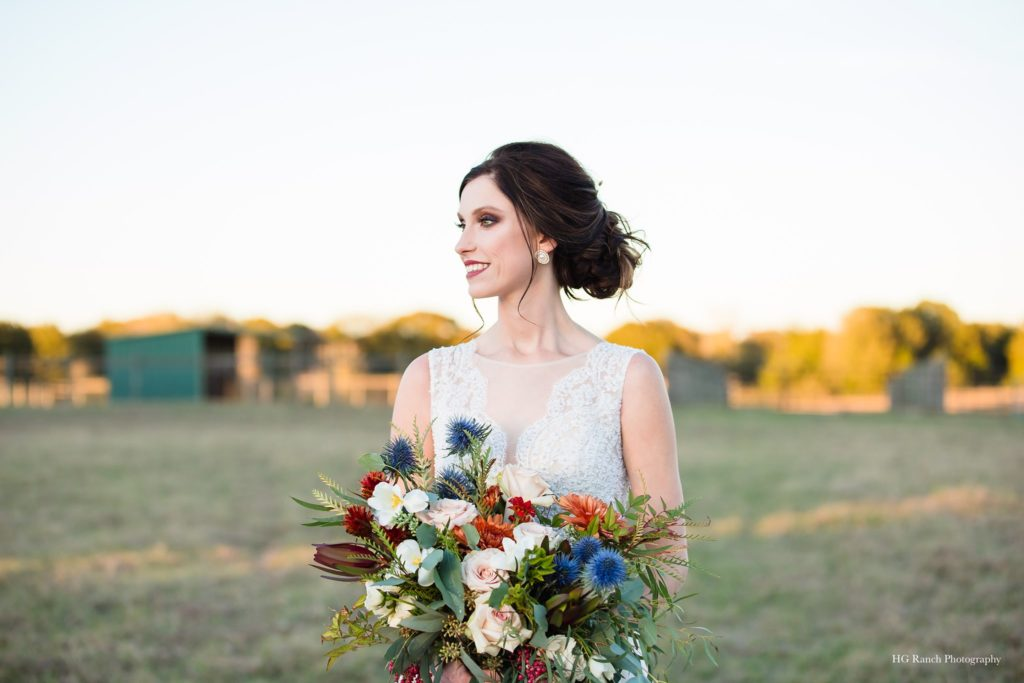 Pearl and Co. Artistry - Houston Wedding Beauty