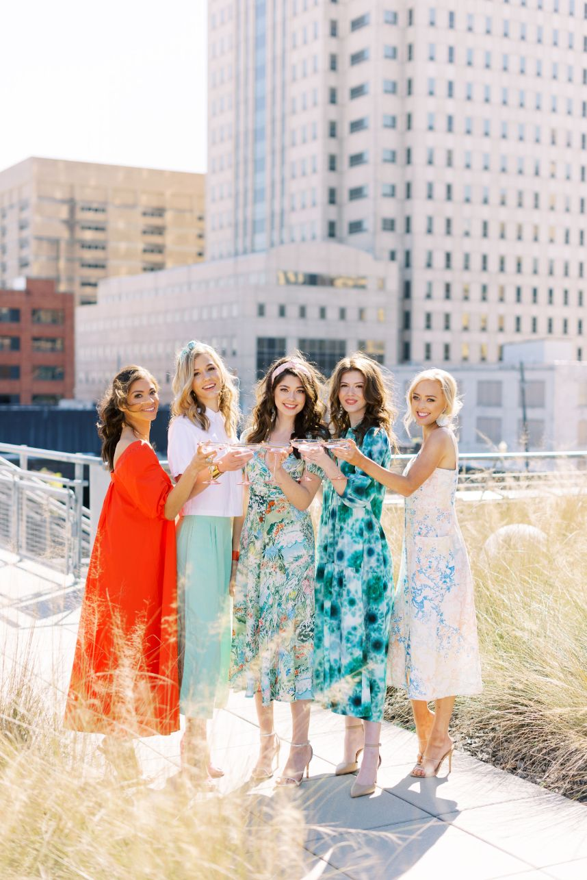 How to Plan the Ultimate Houston Bachelorette Party