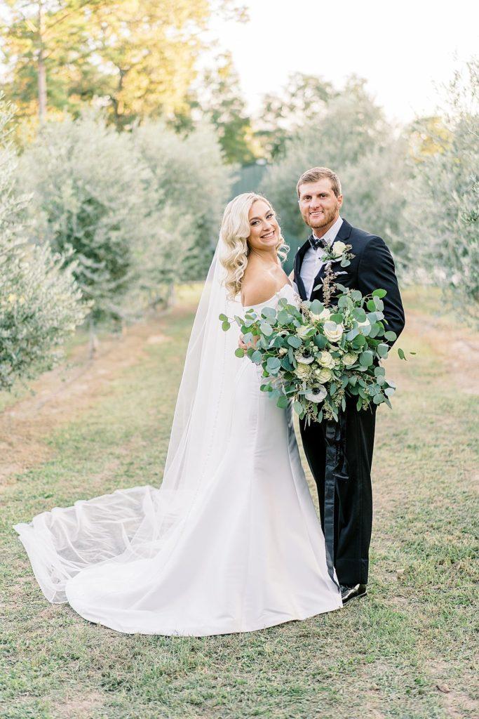 Alicia Yarrish Photography - Houston Wedding Photography