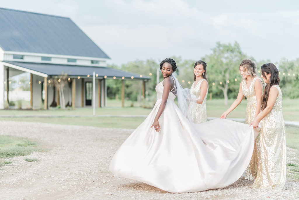 EVOKE: the bridal experience - Houston