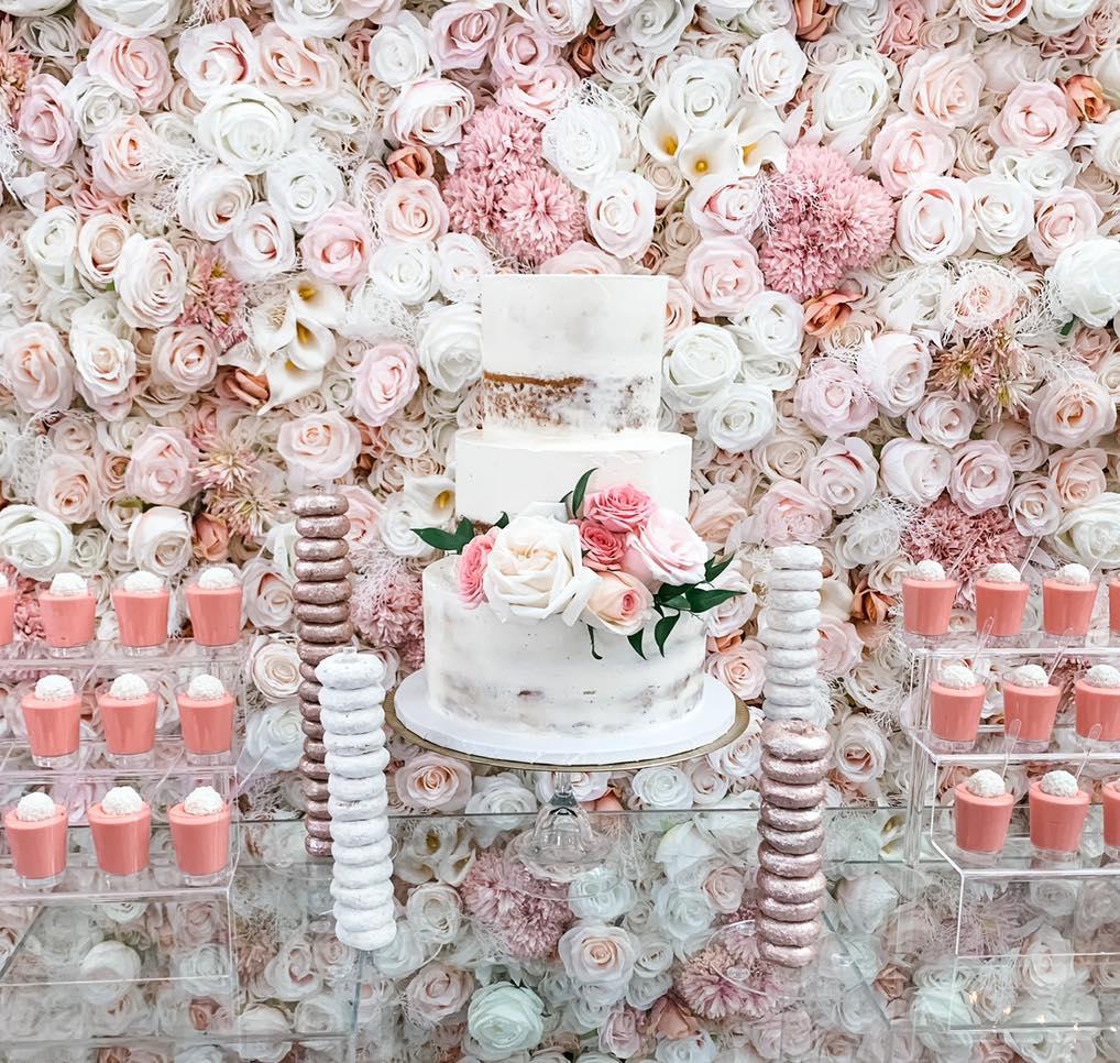 Alchemy Bake Lab - Houston Wedding Cakes & Desserts