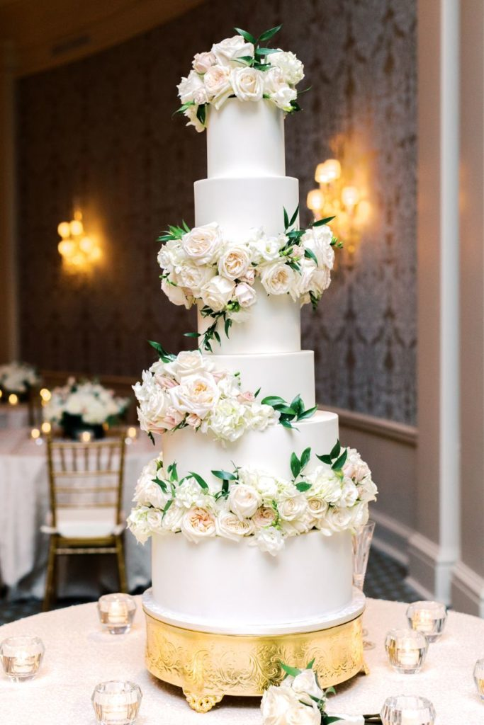 The Chocolate Llama Cake Company - Houston Wedding Cakes & Desserts
