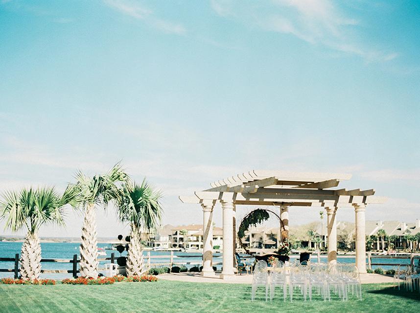 horseshoe bay destination wedding