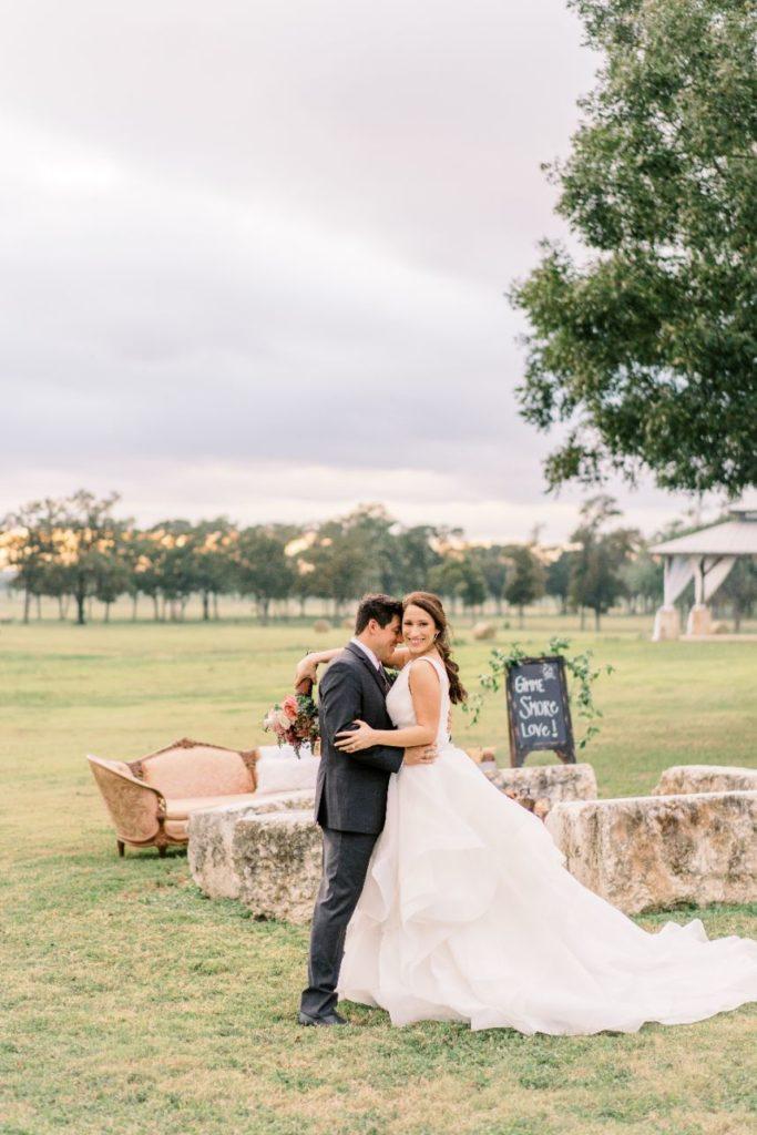 Emerys Buffalo Creek - Houston Wedding Venues