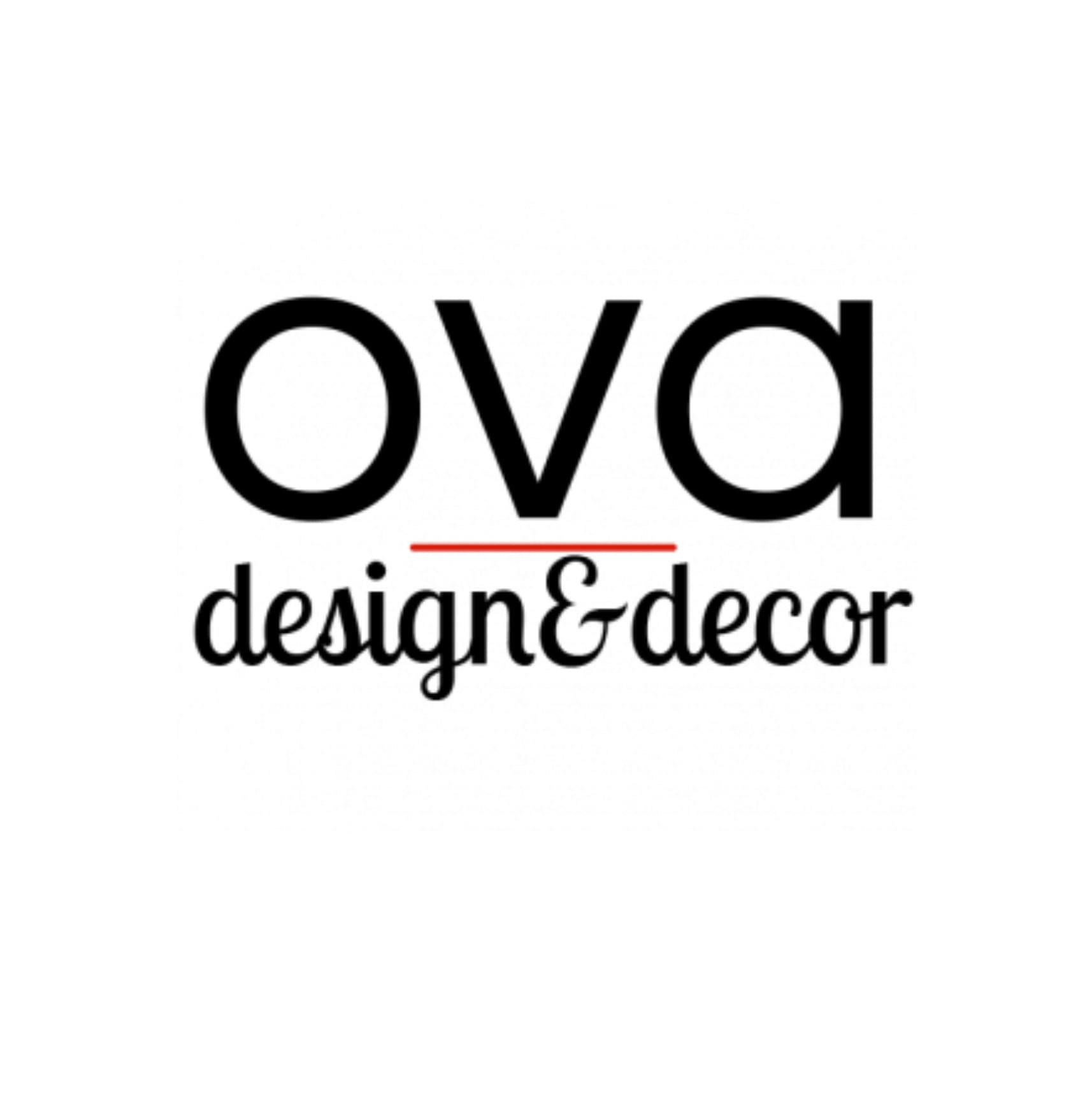 OVA Design & Decor - Houston Floral