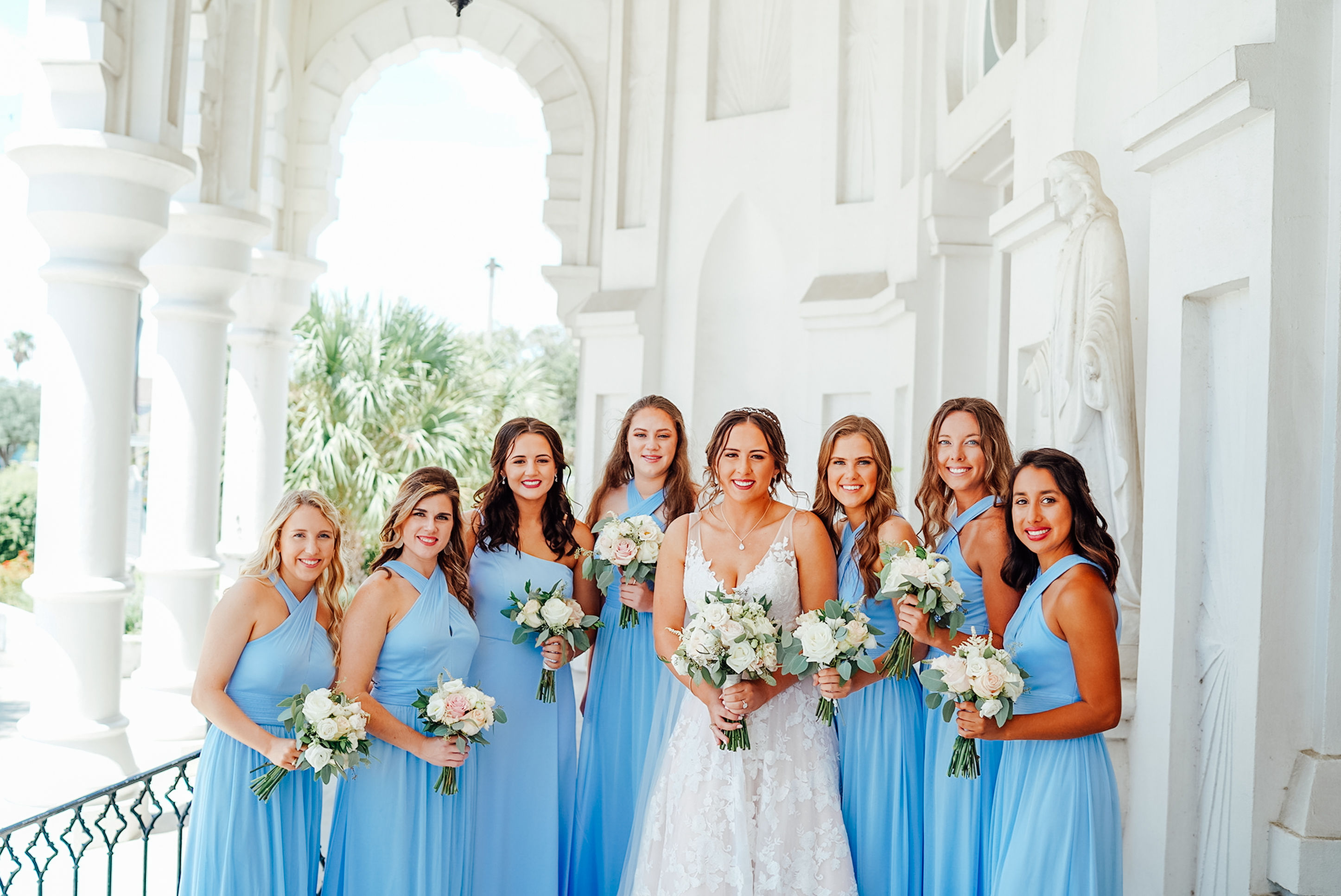 Style School | Determining the Right Wedding Size with On Cloud9 Events