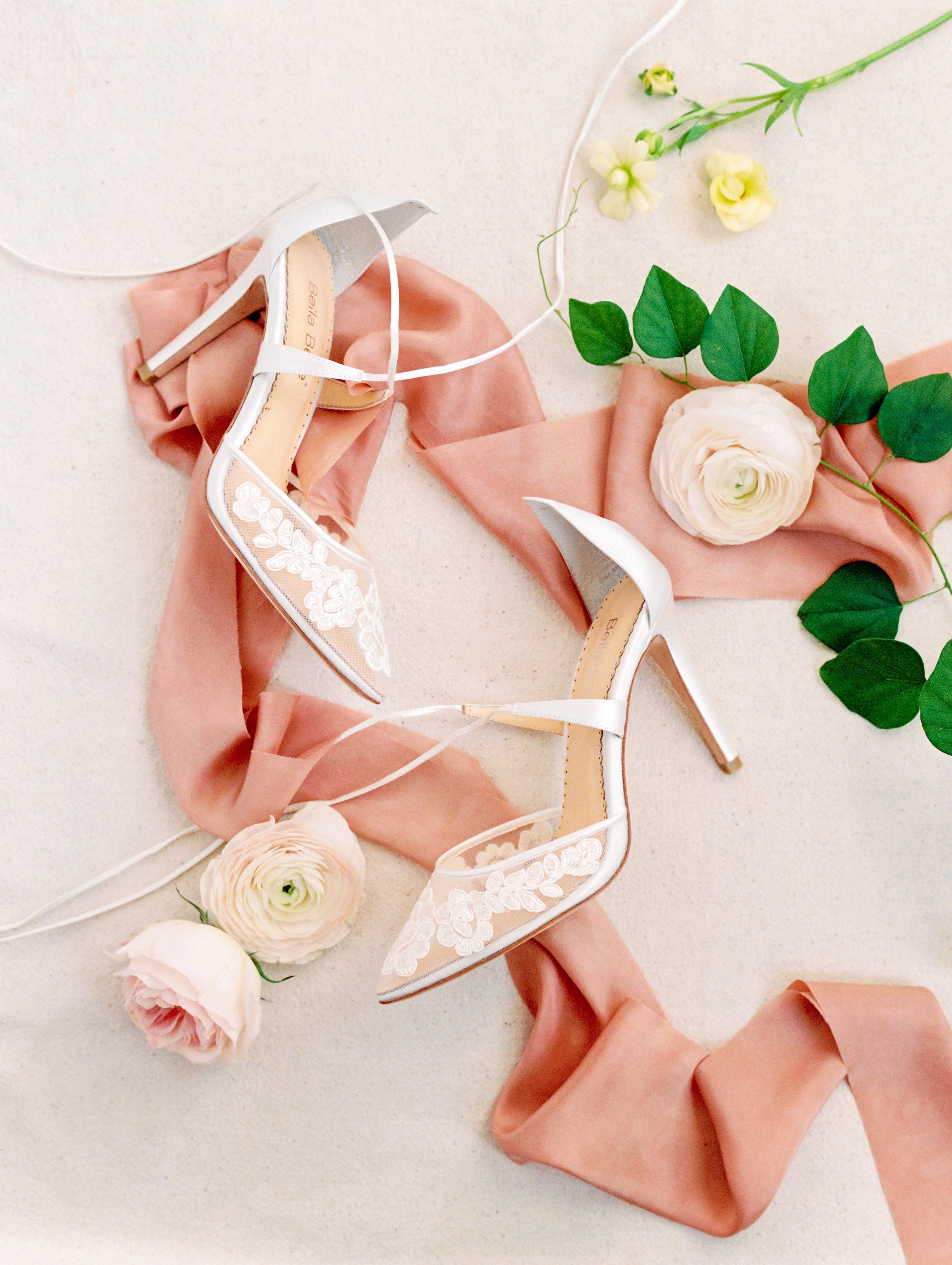 Style School | Defining your Wedding Design