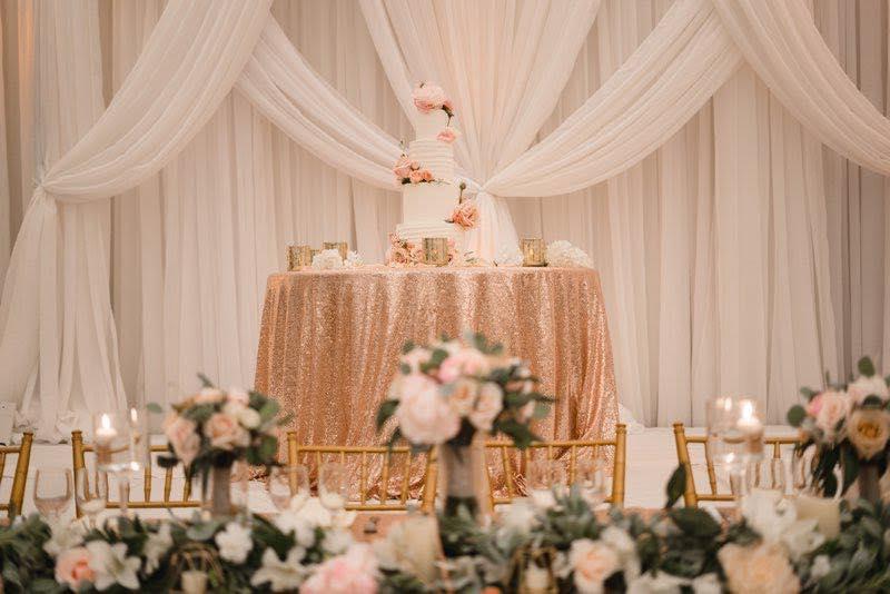 The Flour Petal Bakery - Houston Wedding Cakes & Desserts