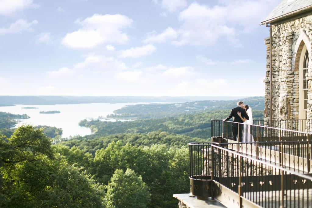 Big Cedar Lodge - Houston Wedding Honeymoon