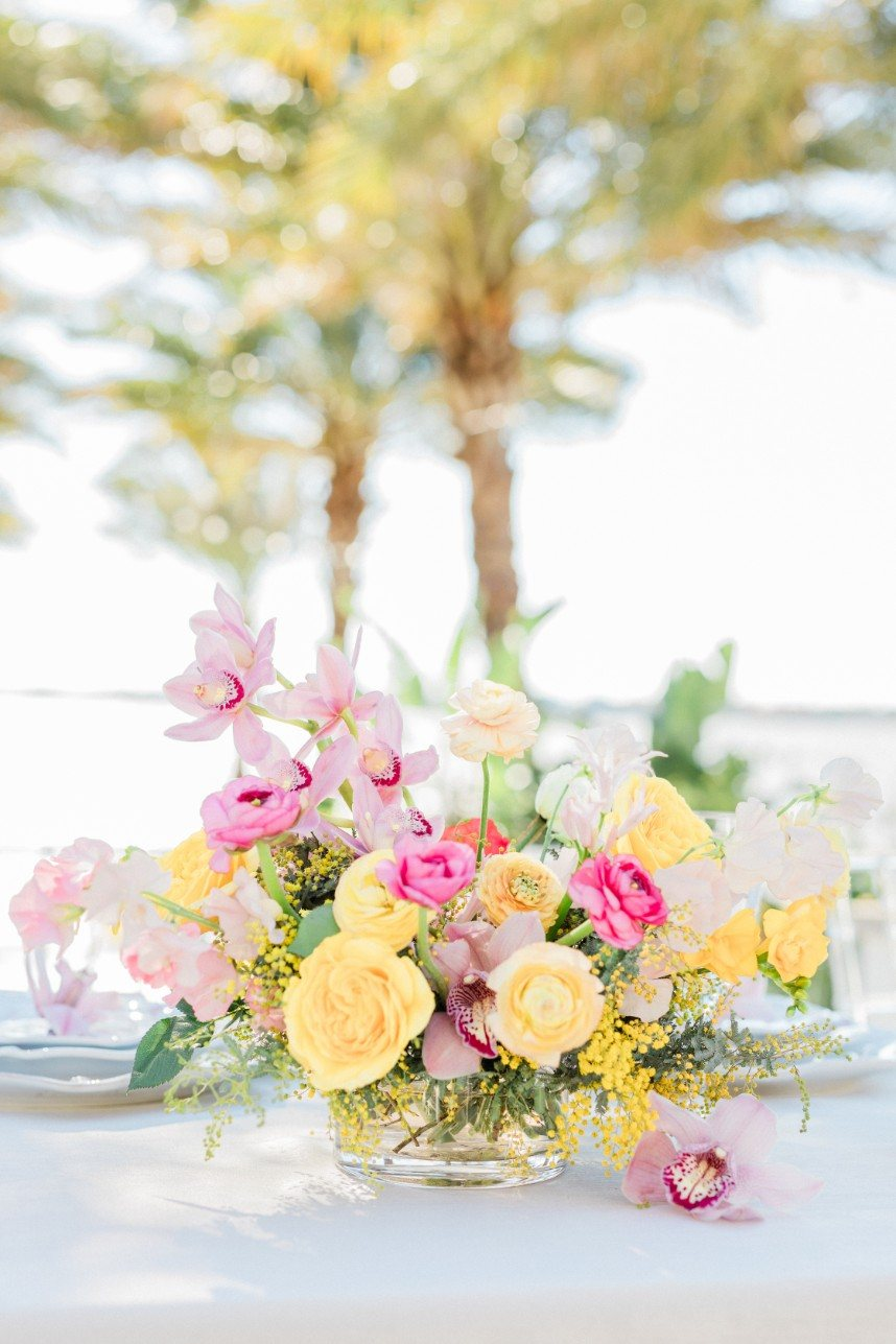 Tin Cup Flower Co