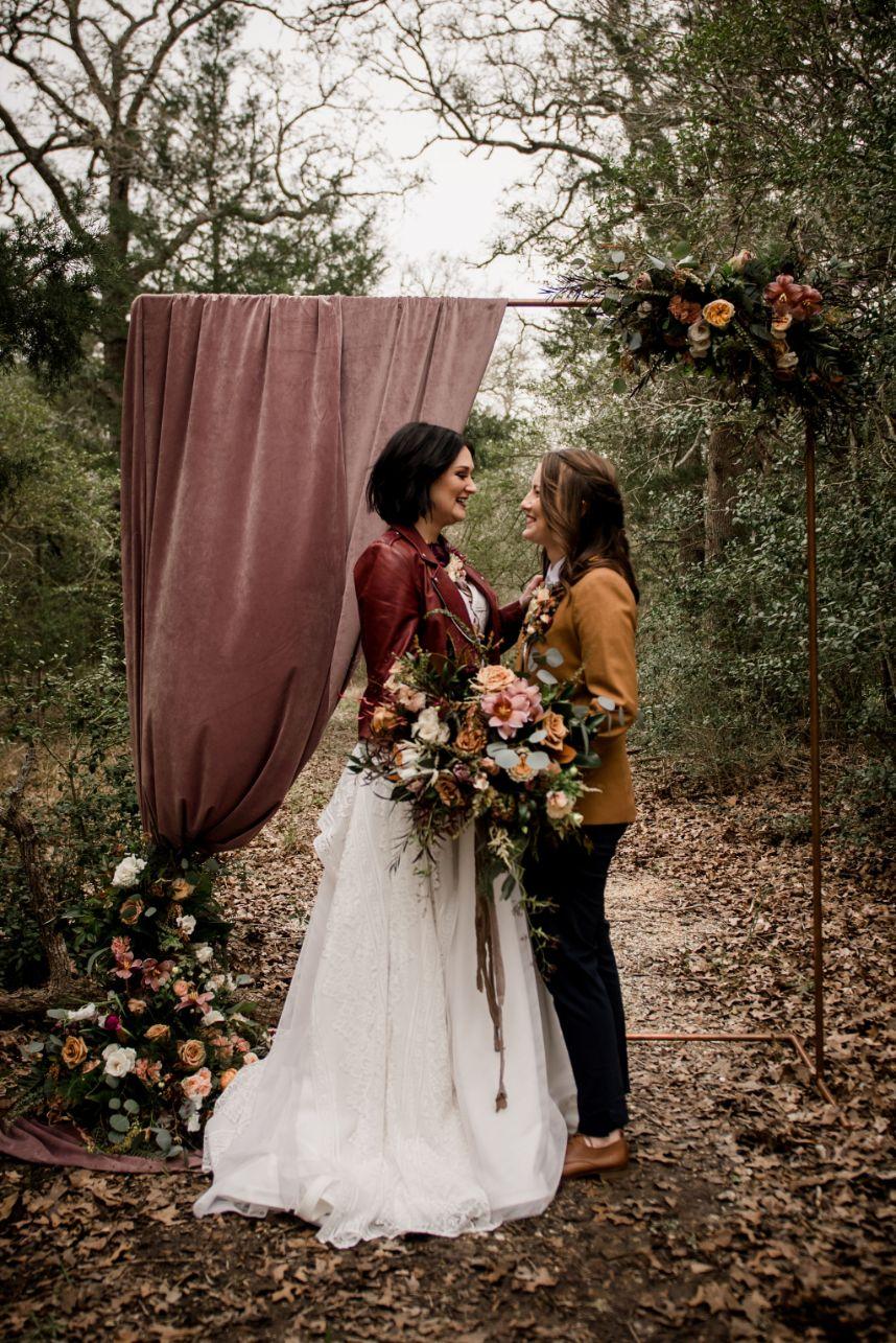 Meet Moody Wedding Photographer: Jamie Hardin Photography