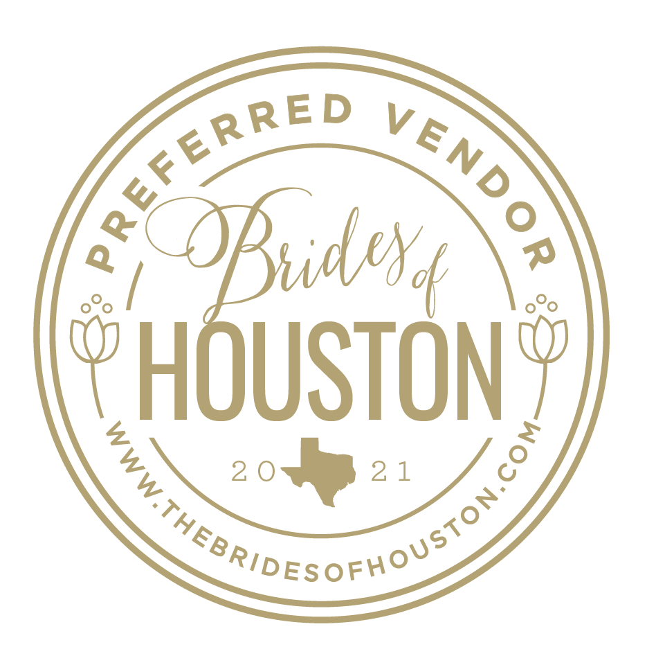 Brides of Houston Best Houston Wedding Vendor