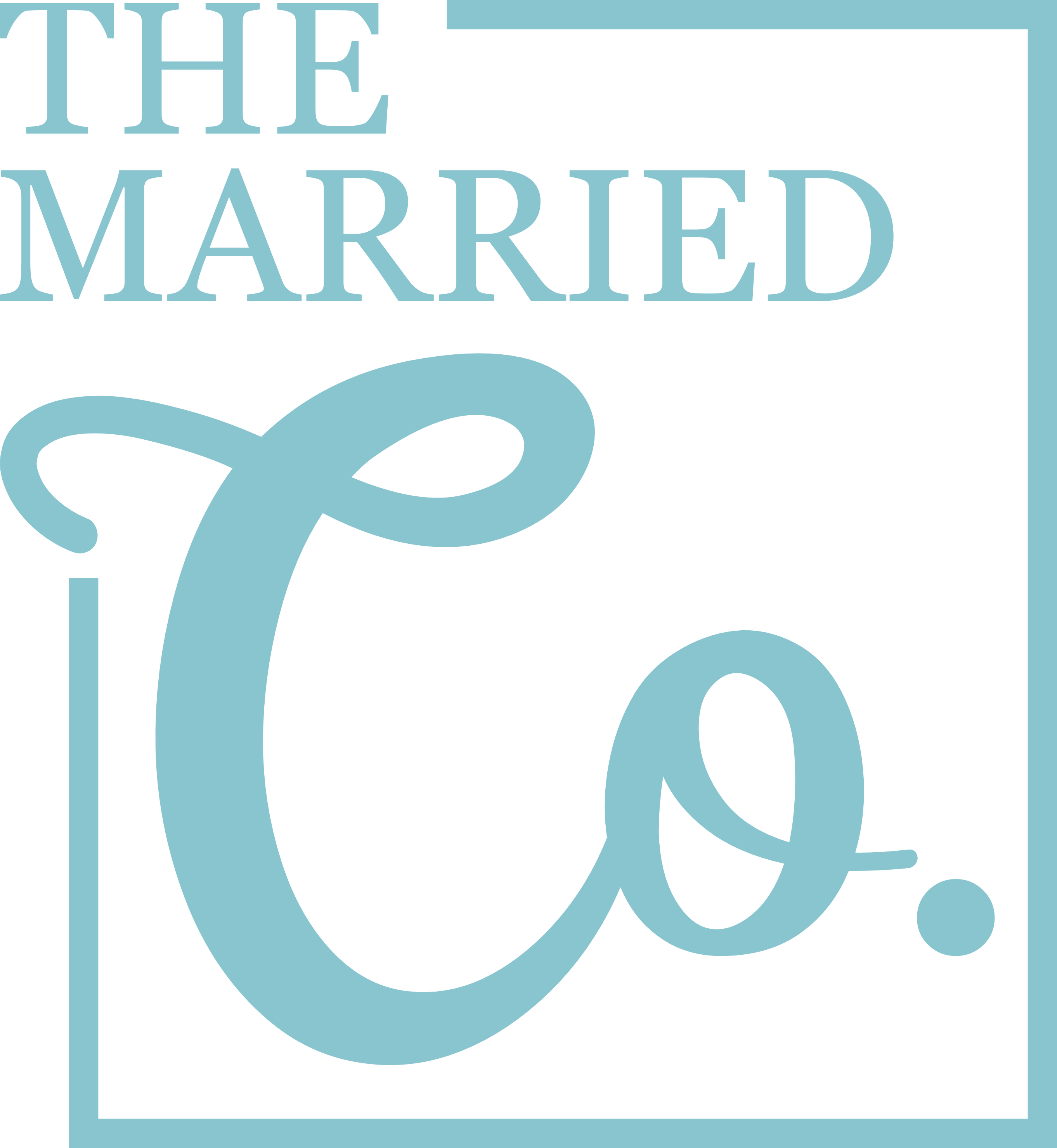 The Married Co. - Houston Wedding Planner
