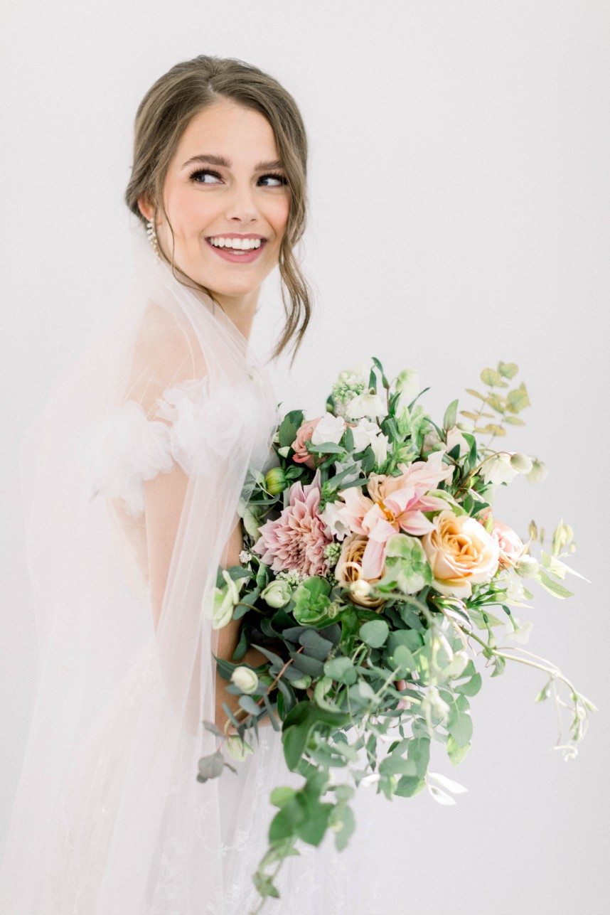 Meet Fine Art Wedding Photographer: Brandy Palacios Photography