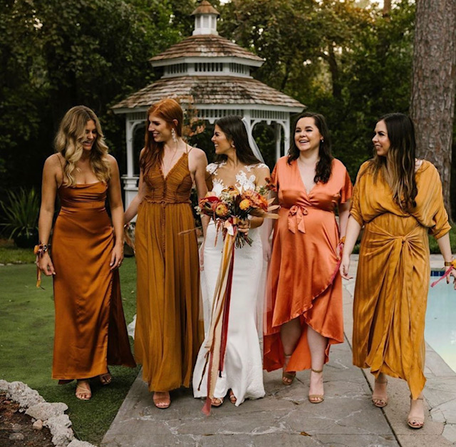 Hopeful Events & Design - Houston Wedding Wedding Planner
