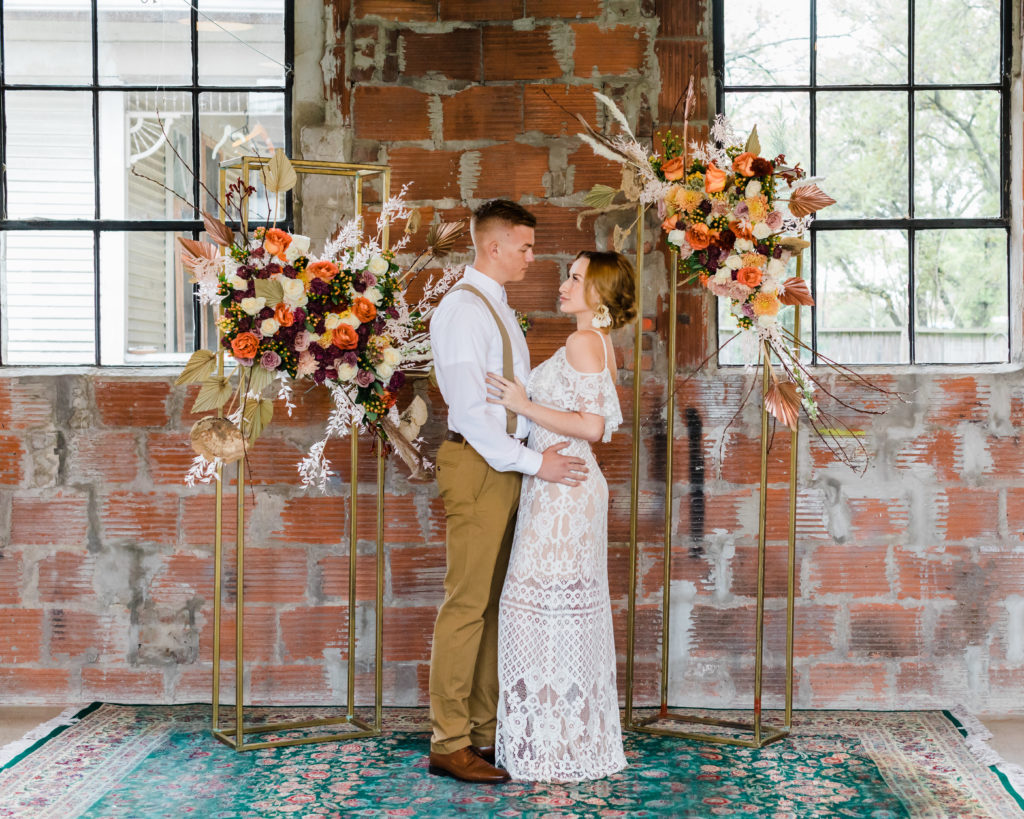 Moonstruck Events - Houston Wedding Wedding Planner