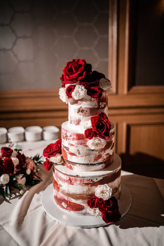Marblelous Cakes - Houston Wedding Cakes & Desserts
