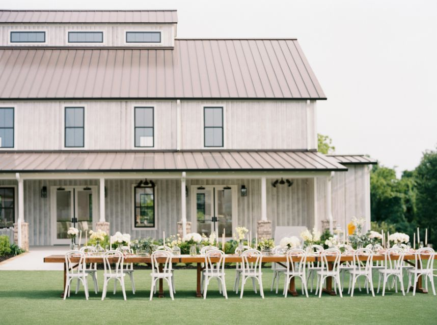5 Ways to Help Keep Your Wedding Guests Safe