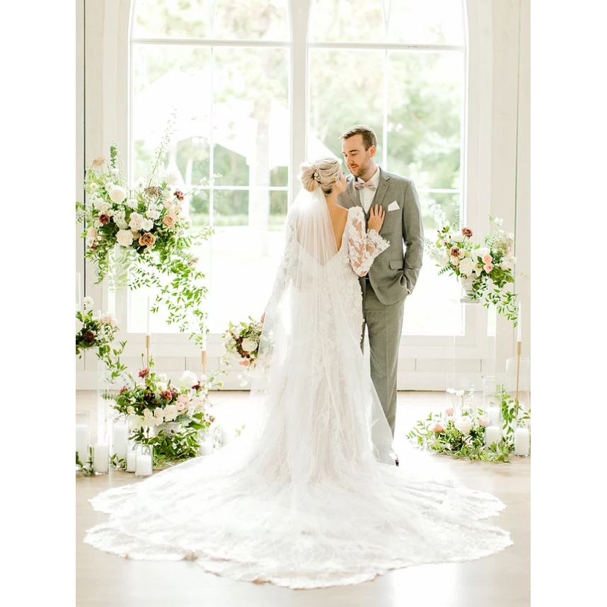 Junk In Love Events - Houston Wedding Wedding Planner