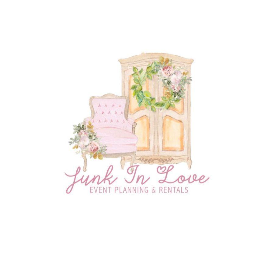 Junk In Love Events - Houston Decor & Rentals, Wedding Planner