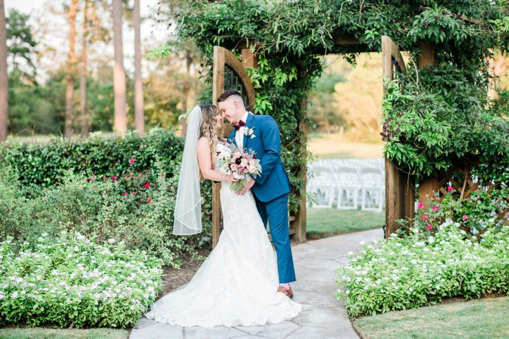 15 Acres - Houston Wedding Venues