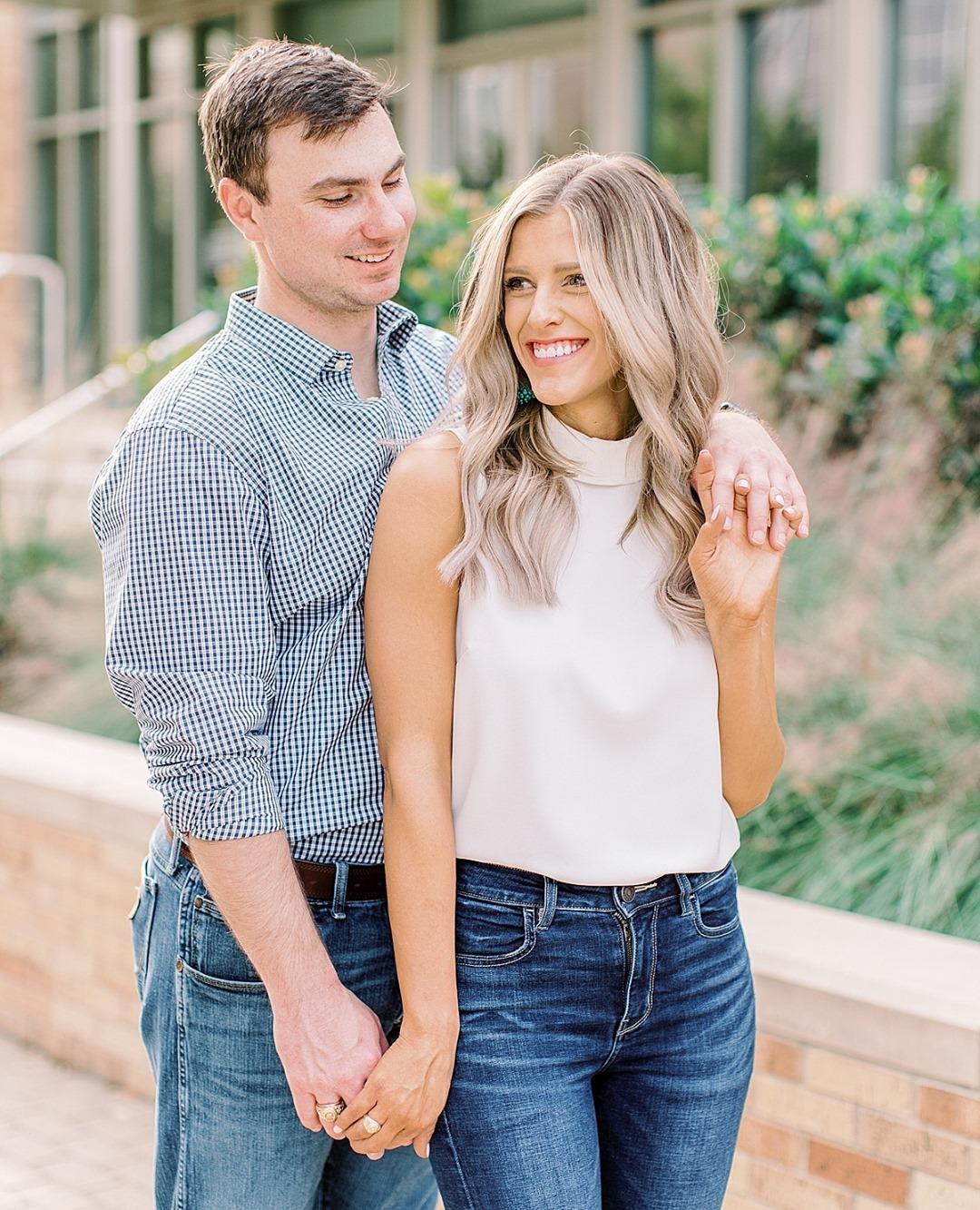 Celebrating Two Milestones: Getting Married During Graduation Season