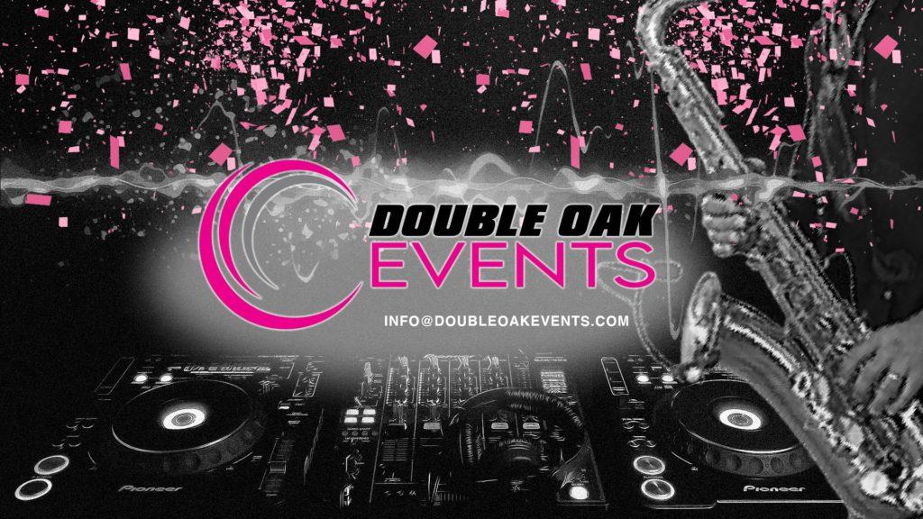 Double Oak Events - Houston Wedding Entertainment