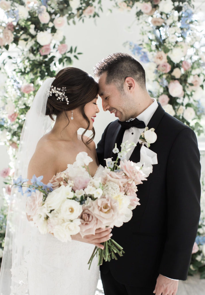 Arianna Giselle Events - Houston Wedding Wedding Planner