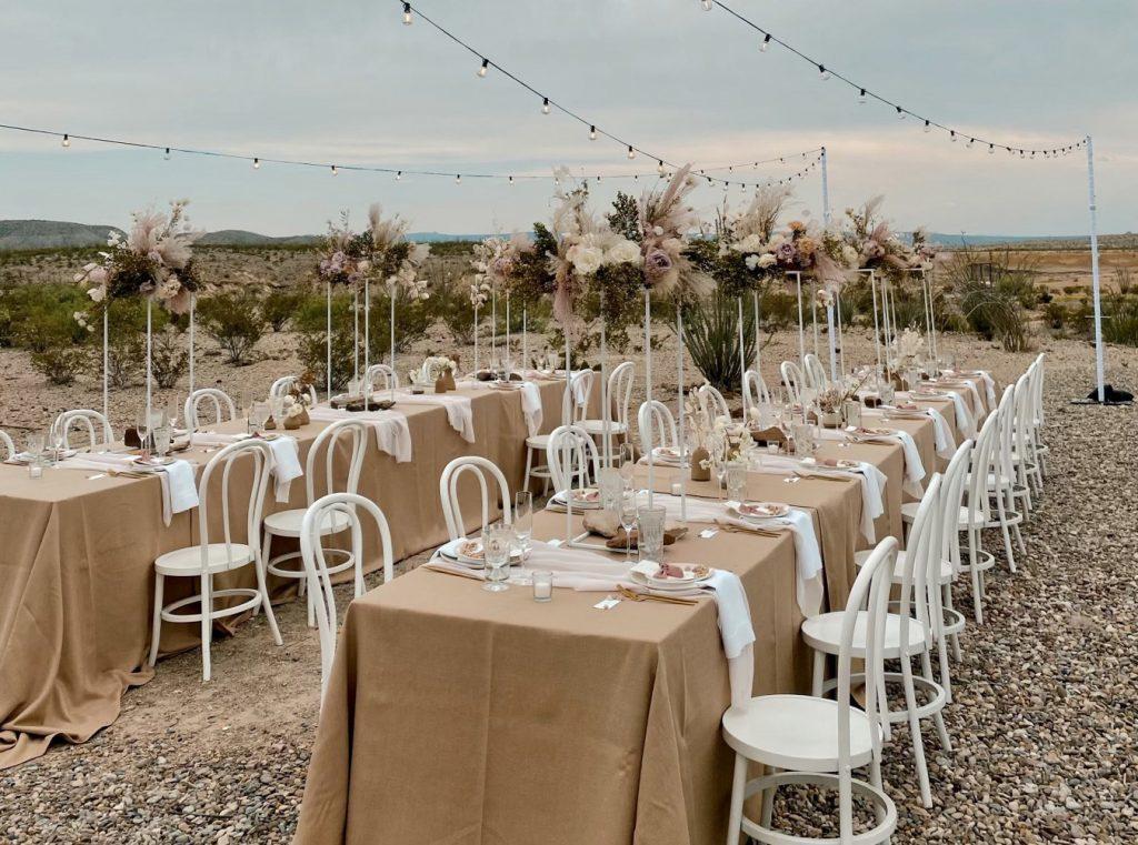 ESSEN Catering - Houston Wedding Catering