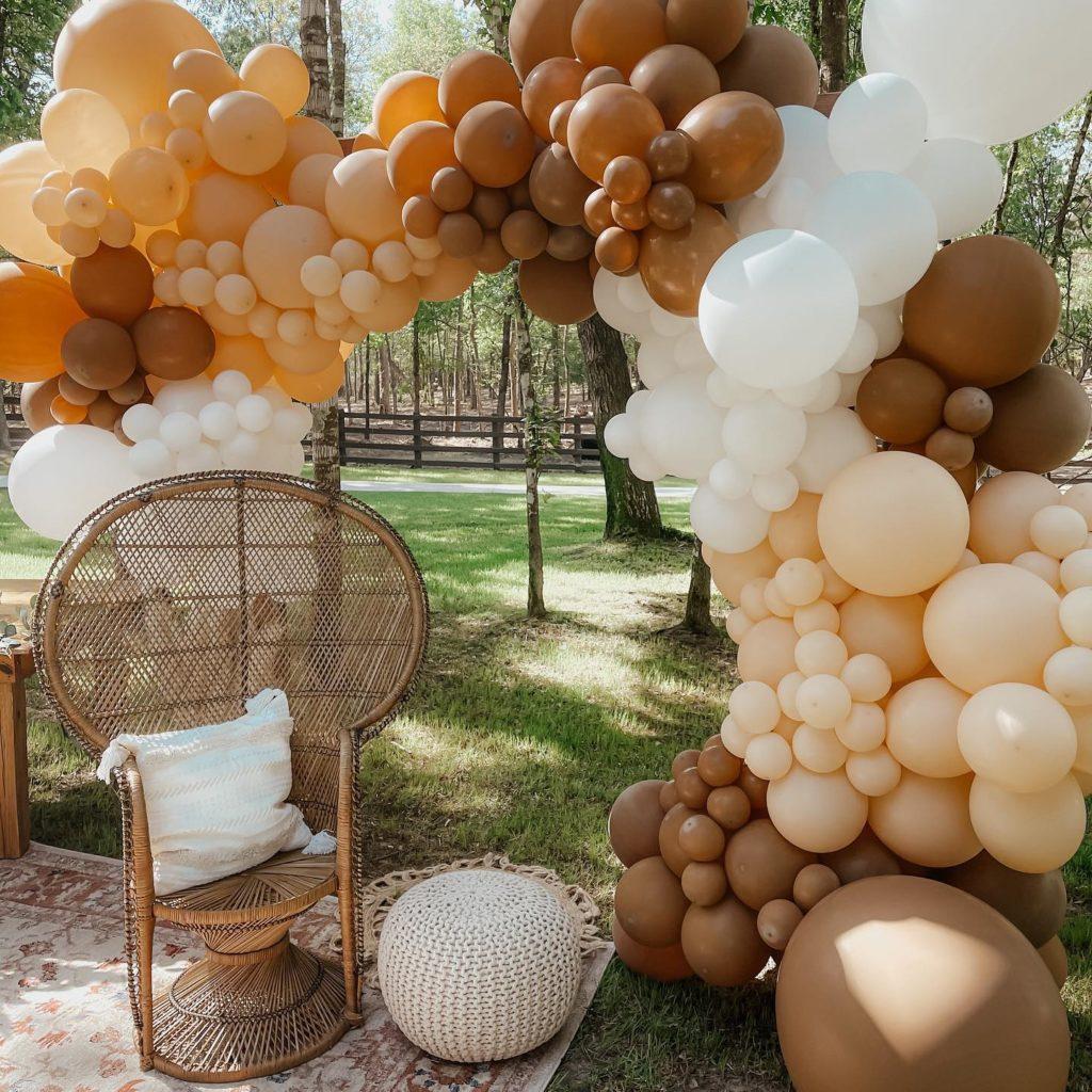 Two Brunettes - Houston Wedding Decor & Rentals
