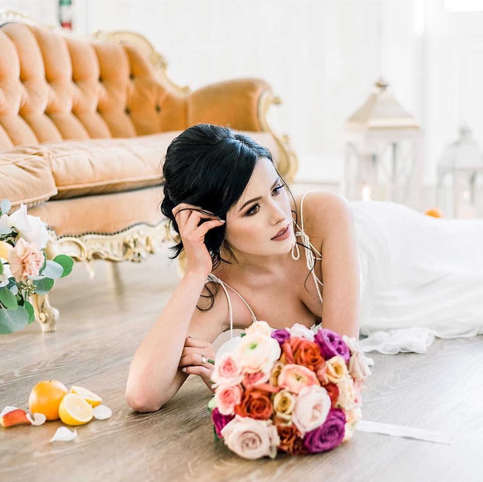 Blooming Beauty Company - Houston Wedding Beauty