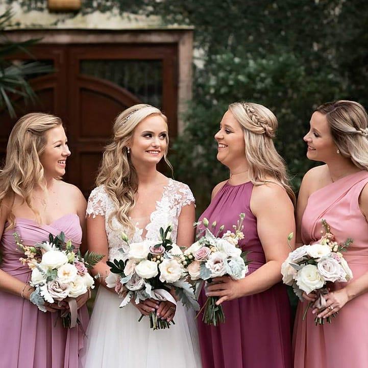 Bridal Beauty Tribe - Houston Wedding Beauty