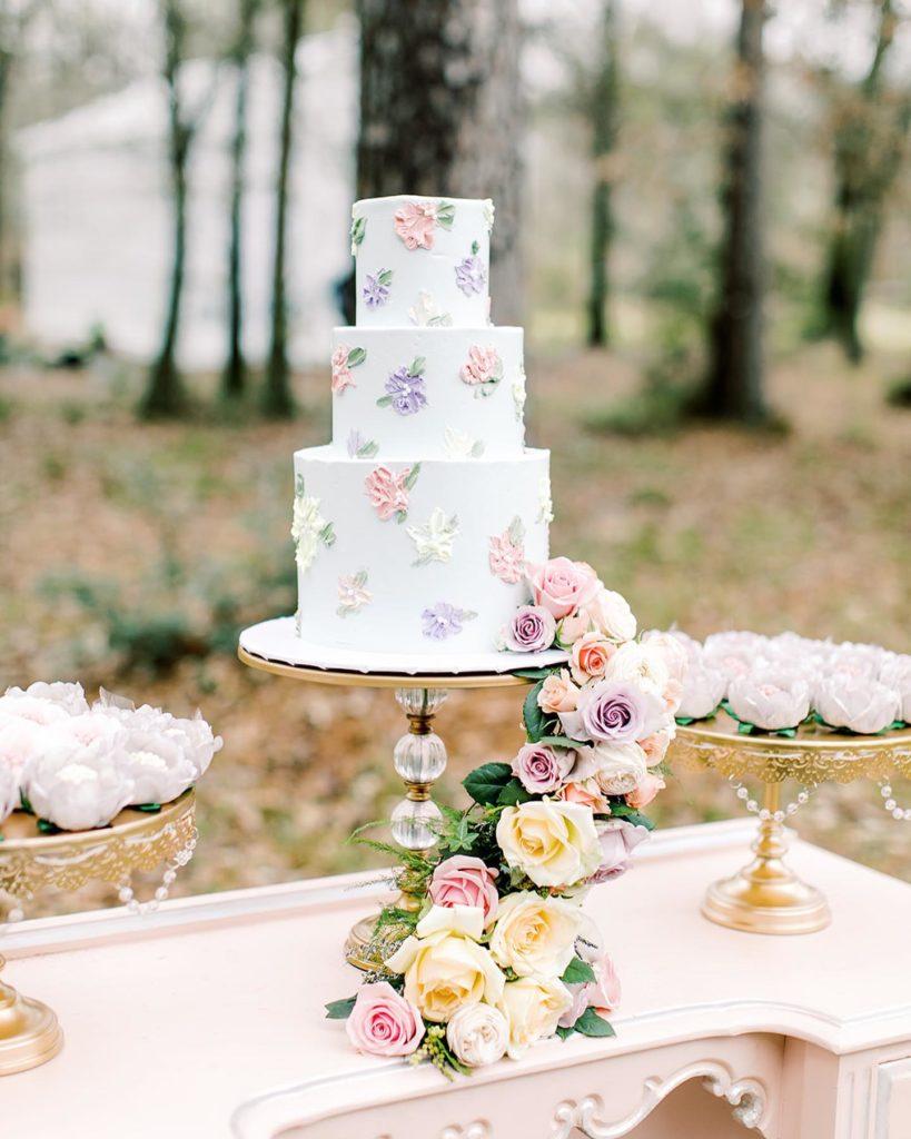 The Cake Fairy by Monica - Houston