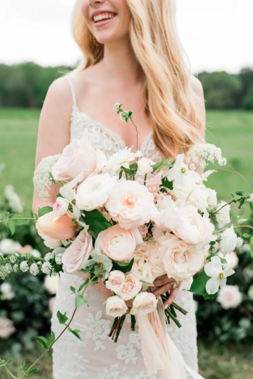 Petal and Stem - Houston Wedding Floral