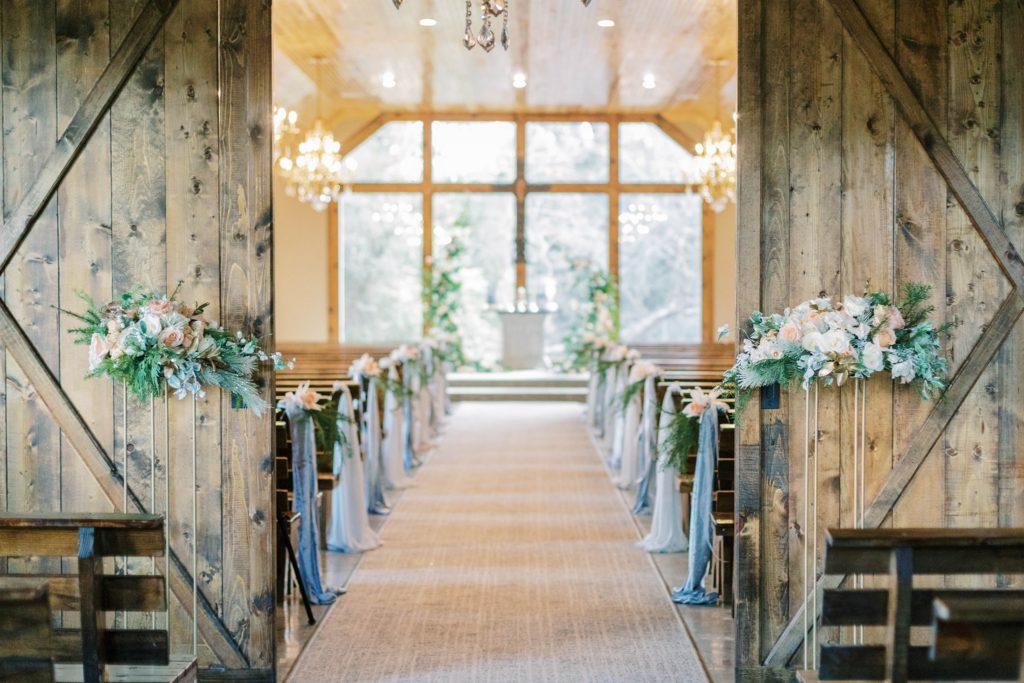 Beneath The Oaks - Houston Wedding Venues