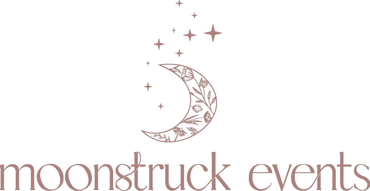 Moonstruck Events - Houston Wedding Planner