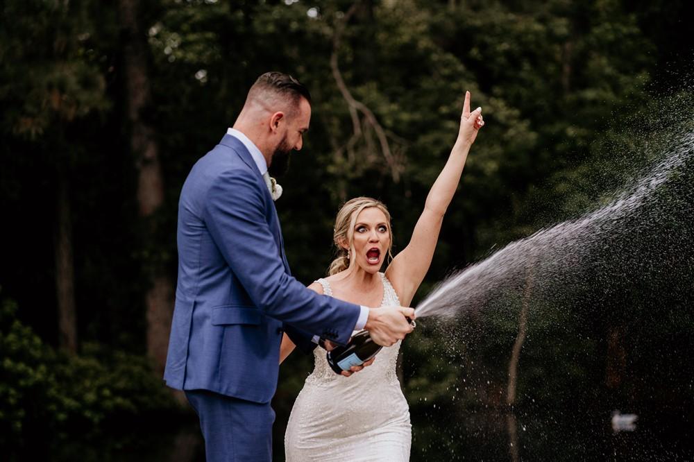 Finishing Touch Weddings & Events - Houston