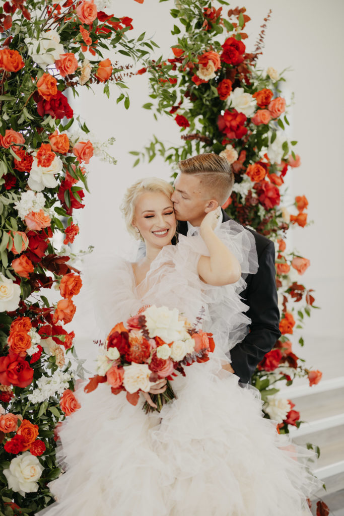 Riss Creations - Houston Wedding Wedding Planner