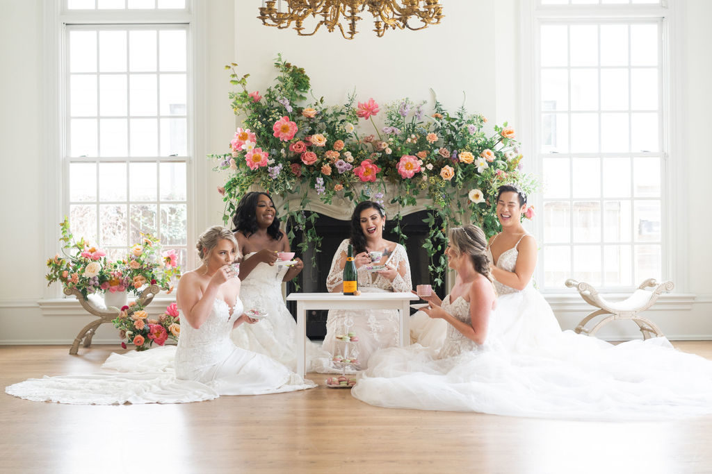 EVOKE: the bridal experience - Houston
