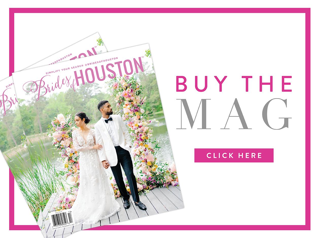 Brides of Houston Magazine - Wedding Magazine